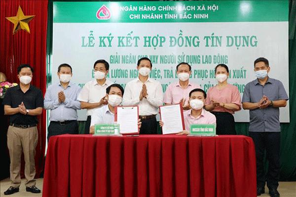 luong ho tro ngung viec da den tay 30000 luot lao dong