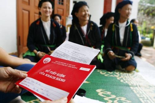 TYM triển khai chương trình 'Tiết kiệm hỗ trợ phụ nữ khởi nghiệp'