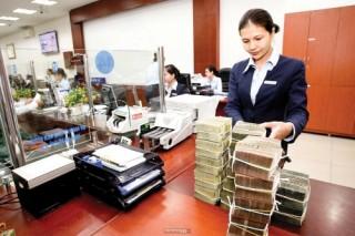 Sửa quy định về cấp đổi giấy phép hoạt động ngân hàng