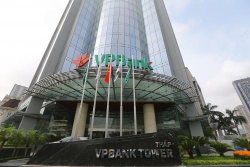 VPBank lọt nhóm 21 doanh nghiệp đóng thuế nhiều nhất