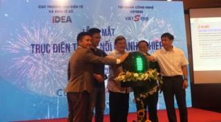 Ra mắt giải pháp Trục điện tử kết nối doanh nghiệp
