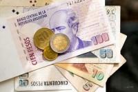 Ngân hàng Trung ương Argentina nâng lãi suất lên 45% sau khi đồng peso lao dốc