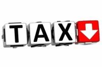 Đến năm 2020, chi phí thuế giảm xuống mức trung bình ASEAN 4