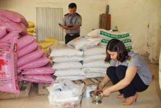 Khắc phục chồng chéo trong quản lý 6 nhóm nông sản