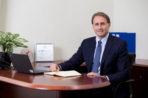 Manulife Việt Nam có Tổng giám đốc mới, người Canada