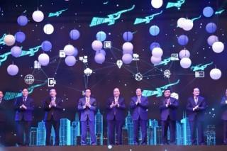 Lễ công bố Mạng lưới đổi mới sáng tạo Việt Nam