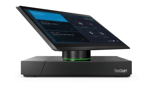 Lenovo ra mắt thiết bị ThinkSmart cho môi trường làm việc hiệu năng cao