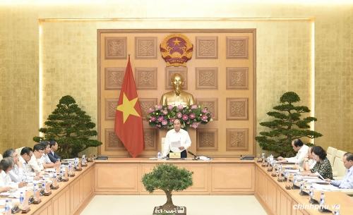 Tổ tư vấn kiến nghị Thủ tướng 37 vướng mắc phổ biến với doanh nghiệp