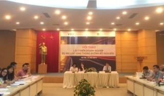 Phí tu sửa đường của Việt Nam cao ngang ngửa châu Âu