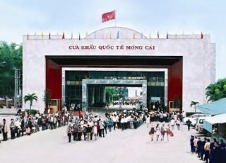 Quản lý ngoại hối với hoạt động thương mại biên giới Việt - Trung