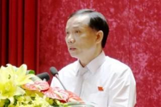 Ông Bùi Văn Khánh giữ chức Chủ tịch UBND tỉnh Hoà Bình