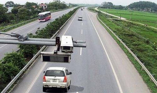 Xử lý vi phạm giao thông: Quyết liệt chuyển sang phương pháp 'xử lý nguội'