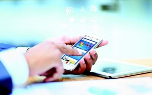 Giáo dục tài chính qua điện thoại di động