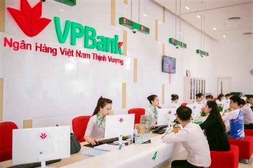 VPBank miễn phí dịch vụ Internet Banking đối với doanh nghiệp