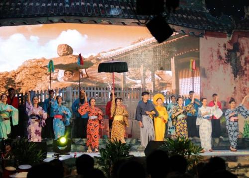 Tăng cường giao lưu hữu nghị Việt – Nhật