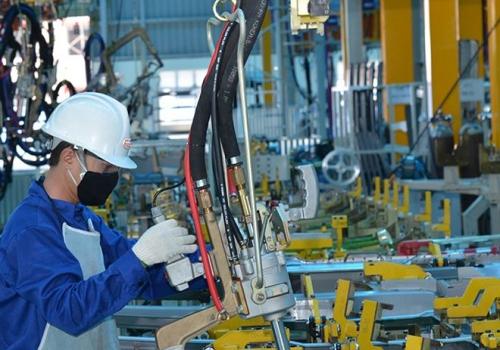Ngân hàng Standard Chartered: Kinh tế Việt Nam sẽ tăng trưởng mạnh nhất ASEAN