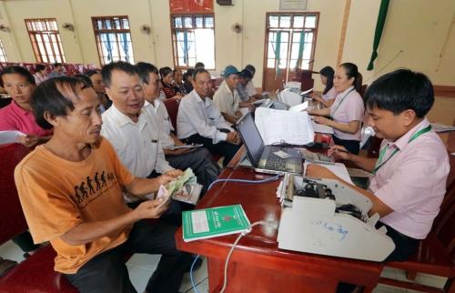 Chỉ thị số 40-CT/TW: Tạo đột phá trong tín dụng chính sách ở Nghệ An