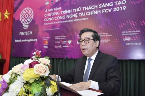 Thúc đẩy phổ cập tài chính và chuyển đổi ngân hàng số tại thị trường Việt Nam