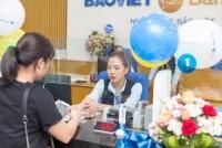 BAOVIET Bank phát hành 2000 tỷ đồng chứng chỉ tiền gửi, lãi suất 8,4%/năm