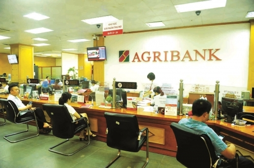 Agribank cho vay tiêu dùng, giải ngân ngay trong ngày