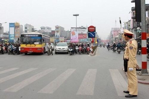 Công điện của Thủ tướng về đảm bảo an toàn giao thông dịp Lễ Quốc Khánh