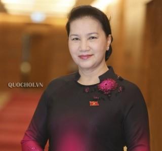 Chủ tịch Quốc hội Nguyễn Thị Kim Ngân tham dự Đại hội đồng lần thứ 40 Hội đồng liên nghị viện ASEAN