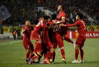 HLV Park Hang-seo triệu 27 cầu thủ chuẩn bị cho trận đấu gặp Thái Lan