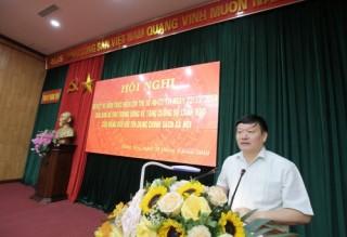 Tín dụng chính sách: Tạo nền tảng trong xây dựng nông thôn mới ở Hưng Yên
