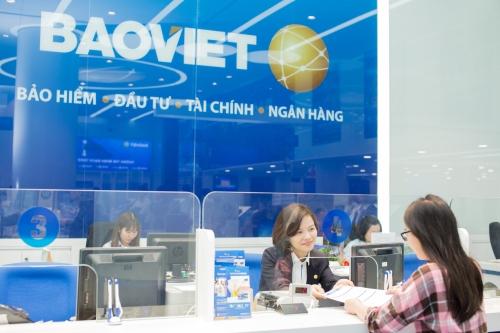 Tổng tài sản của Bảo Việt đạt hơn 5 tỷ USD