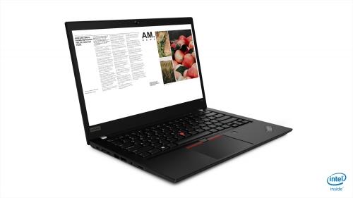 Lenovo ra mắt loạt laptop ThinkPad™ hướng tới lực lượng lao động hiện đại