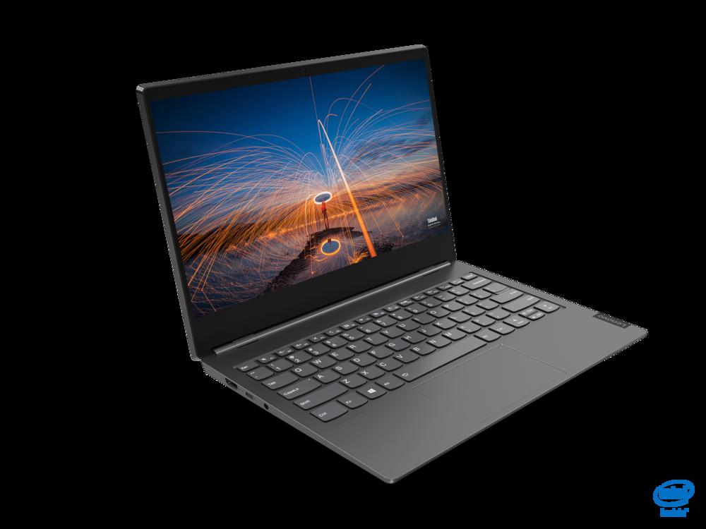Lenovo ra mắt laptop mới ThinkBook Plus hiện đại hóa làm việc đa nhiệm