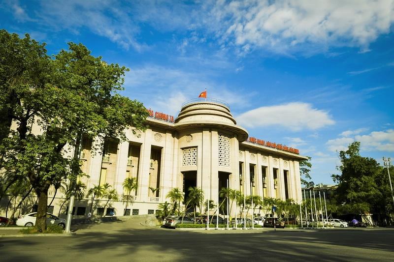 Ngân hàng Nhà nước công bố giảm một số mức lãi suất