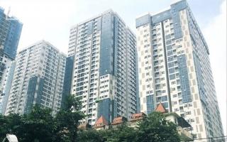 Đề xuất mới về kinh phí 2% bảo trì nhà chung cư