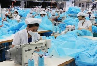 Quyền Giám đốc WB: Việt Nam chủ động và nắm lấy cơ hội thay đổi