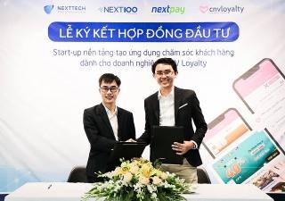 NextPay tiếp tục hỗ trợ chuyển đổi số khi công bố đầu tư 11 tỷ đồng vào CNV Loyalty