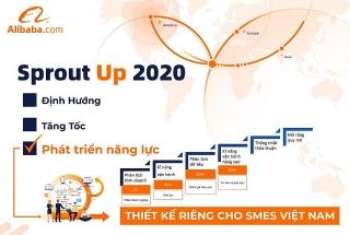 Alibaba.com triển khai dự án đưa các doanh nghiệp Việt xuất khẩu ra thế giới