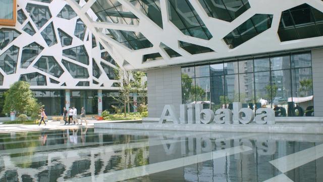alibaba co the tich hop thanh cong nguoi tieu dung mang voi cong nghe 40