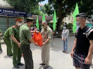 Hà Nội hỗ trợ lao động ngoại tỉnh không có nơi cư trú