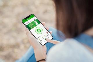 Ứng dụng eKYC mở tài khoản chi lương trực tuyến trên OCB OMNI