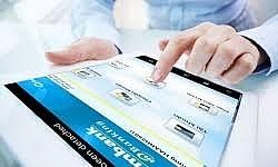 Giảm 50% mức phí giao dịch thanh toán điện tử liên ngân hàng