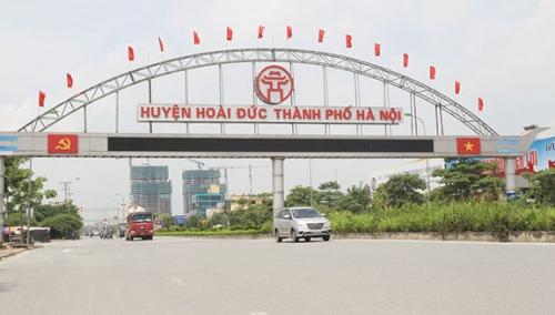 Hà Nội: Điểm sáng trong xây dựng nông thôn mới