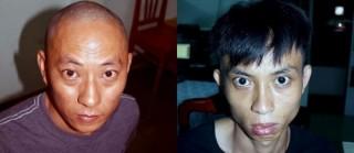 Bắt hai nghi can trong vụ cướp ngân hàng Vietcombank tại Khánh Hòa
