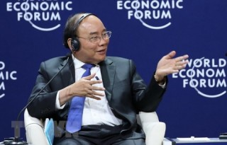 'Cách mạng 4.0 tạo cơ hội lớn thúc đẩy hội nhập của khu vực Mekong'