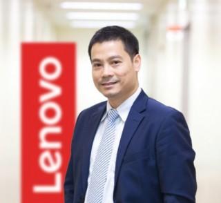 Lenovo bổ nhiệm Giám đốc kinh doanh ngành hàng tiêu dùng mới
