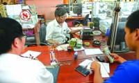 NHNN chi nhánh giám sát thanh lý tài sản của QTDND trên địa bàn