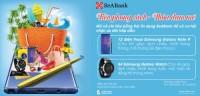 'Tiêu phong cách – Thỏa đam mê' cùng SeABank