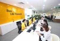 Sun Life Việt Nam nhận giải thưởng quốc tế về cung cấp giải pháp bảo hiểm
