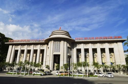 Bổ sung quy định về chế độ báo cáo định kỳ của Ngân hàng Nhà nước