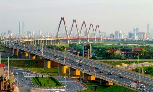 Kinh tế Thủ đô tiếp tục duy trì tăng trưởng khá