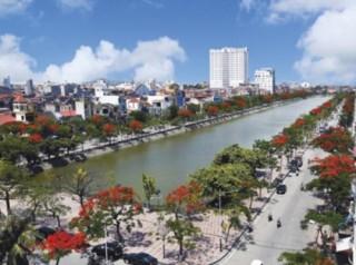 Phê duyệt điều chỉnh cục bộ quy hoạch chung thành phố Hải Phòng